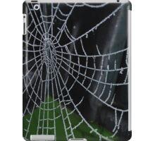 Bejeweled Web iPad Case/Skin