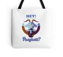 Pasghetti Tote Bag