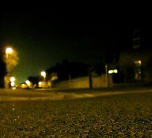 Night light 4 by Amberinio