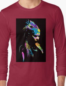Zef 2014 Y Long Sleeve T-Shirt
