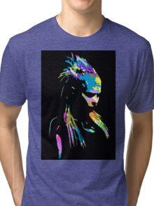 Zef 2014 Y Tri-blend T-Shirt