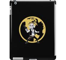 Goat Solo iPad Case/Skin