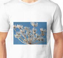 Frozen Umbel Unisex T-Shirt