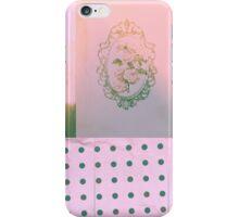 Komorebi - Pastel Patterns 1.1 iPhone Case/Skin