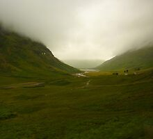 Glencoe  by Lilian Marshall