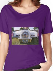 Beautiful American car  06 (c)(t) by Olao-Olavia / Okaio Créations with fz 1000  2014 Women's Relaxed Fit T-Shirt