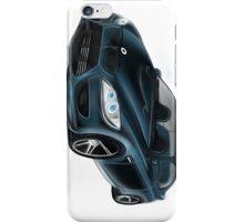 BMW Omar Edition iPhone Case/Skin