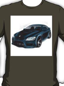 BMW Omar Edition T-Shirt