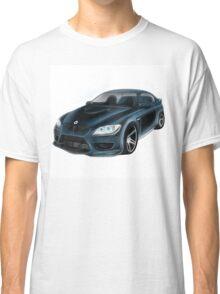 BMW Omar Edition Classic T-Shirt