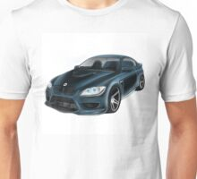 BMW Omar Edition Unisex T-Shirt
