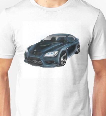BMW Omar Edition Unisex T-Shirt