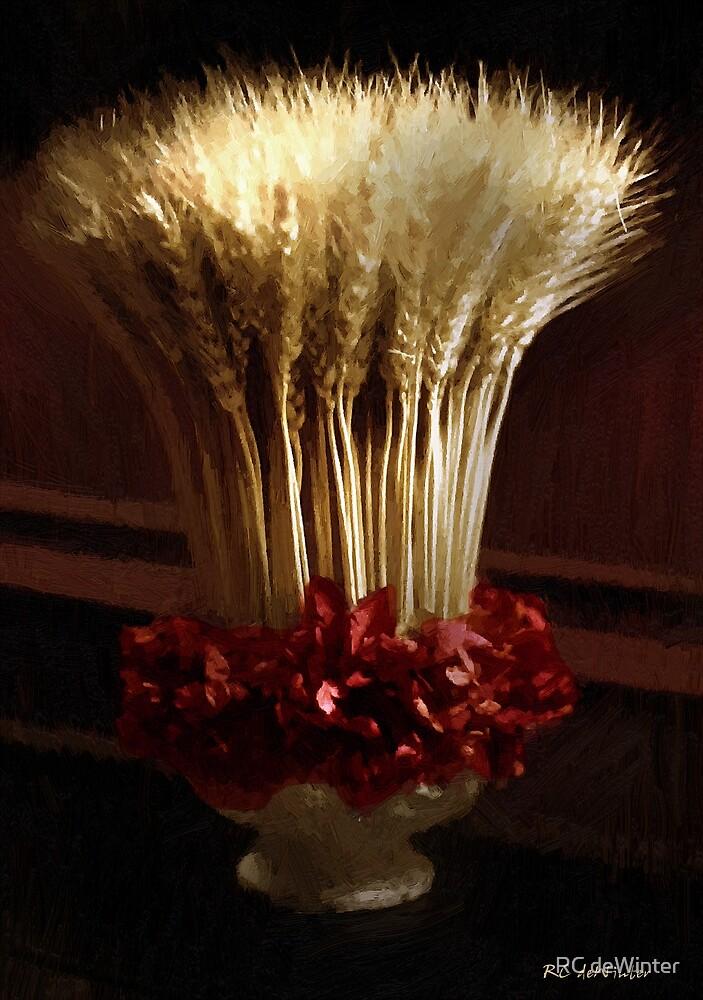 Demeter's Bouquet by RC deWinter