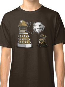Are you my mummy? - GOLD version Classic T-Shirt