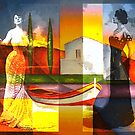 LADIES OF THE HOUSE by Tammera