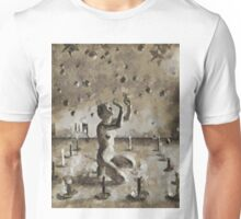 Raise the Spirits by Pierre Blanchard Unisex T-Shirt