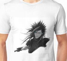 Final Fantasy 7: Crisis Core Unisex T-Shirt