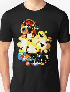 Onyx Doves T-Shirt