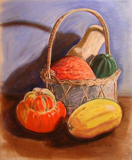Squash by Duckydaddles