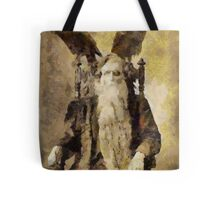 The Satanist by Pierre Blanchard Tote Bag