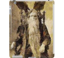 The Satanist by Pierre Blanchard iPad Case/Skin