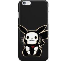Skel-pika iPhone Case/Skin