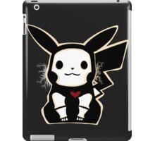 Skel-pika iPad Case/Skin