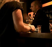 Mavor's Bistro & Bar by Craig Blanchard