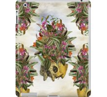 DUSTORT iPad Case/Skin