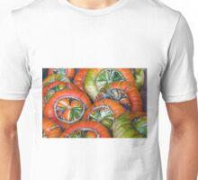 Wheels - or pumpkins Unisex T-Shirt