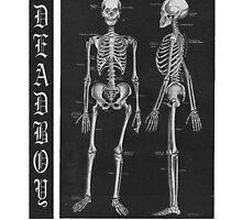 DEADBOYS by KingKono