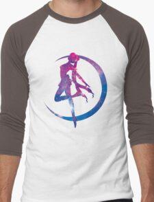Sailor of the Universe Men's Baseball ¾ T-Shirt