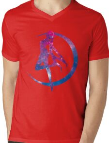 Sailor of the Universe Mens V-Neck T-Shirt