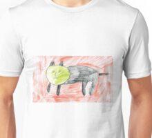 Paddy's Cat Unisex T-Shirt