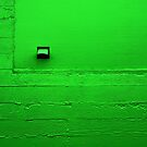 Totally Green by Jennifer Hulbert-Hortman