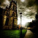 York Minster: Twilight by springwatcher