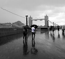 Tower Squall by mikebov