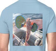Funny Flying Fish T-Shirt