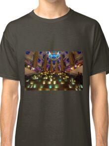Jumping Water Classic T-Shirt