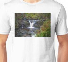 Glenariff Nature Reserve Waterfalls Unisex T-Shirt