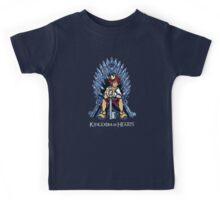 Kingdom of Hearts Kids Tee