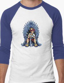 Kingdom of Hearts Men's Baseball ¾ T-Shirt