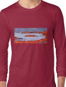 Nairin Portnoo, Donegal Long Sleeve T-Shirt