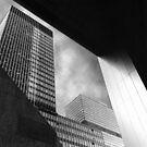 Manhattan by Laurent Hunziker