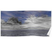 Castles in the Clouds Poster