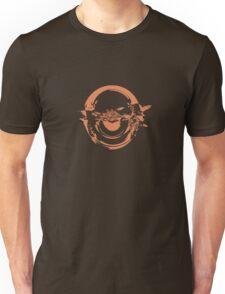 "Orb 18 ""Reflecting Pool"" Unisex T-Shirt"