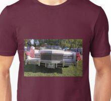 Beautiful American car  01 (c)(t) by Olao-Olavia / Okaio Créations with fz 1000  2014 Unisex T-Shirt
