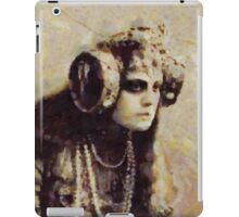 Ancient Seer by Pierre Blanchard iPad Case/Skin