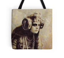Ancient Seer by Pierre Blanchard Tote Bag