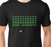 Space Invaders II Unisex T-Shirt