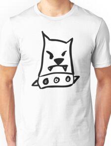 Pitbull Tattoo Unisex T-Shirt